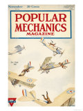 Popular Mechanics  November 1918