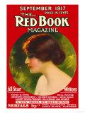 Redbook  September 1917
