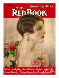 Redbook  November 1927