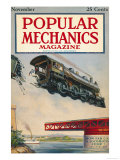 Popular Mechanics  November 1922