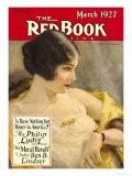 Redbook  March 1927