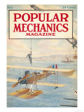 Popular Mechanics  July 1916