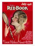 Redbook  July 1928