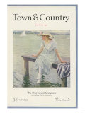 Town & Country  July 15th  1923