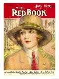 Redbook  July 1926