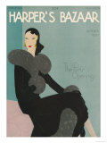 Harper's Bazaar  October 1930