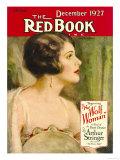 Redbook  December 1927