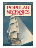 Popular Mechanics  April 1917