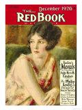 Redbook  December 1926