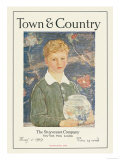 Town & Country  May 1st  1919