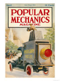 Popular Mechanics  April 1916