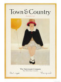 Town & Country  December 1st  1922