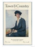 Town & Country  November 1st  1923