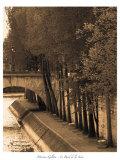 Le Bord de la Seine