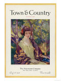 Town & Country  August 15th  1923