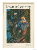 Town & Country  October 20th  1916