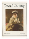 Town & Country  November 20th  1917