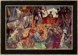 Signing of the Magna Carta  1215