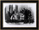 Antiseptic Surgery  1882