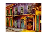 New Orleans Preservation Hall