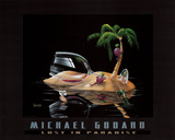 Michael Godard- Lost in Paradise