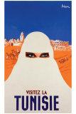 Visitie la Tunisie