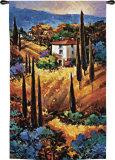 Tuscany Blue