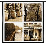 Parisian Moments
