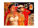 New Orleans Soul Sisters