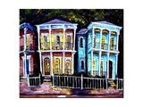 Uptown Fancy - New Orleans