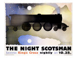 The Night Scotsman