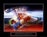 Opportunity: Soccer