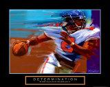 Determination: Quarterback