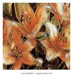 Apricot Dreams II