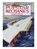 Popular Mechanics  June