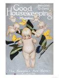 Good Housekeeping  June  1914