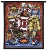 Fireman's Pride