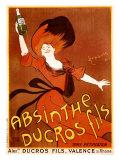 Absinthe Ducros Fils