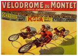 Velodrome du Mont