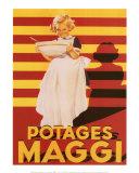 Potages Maggi