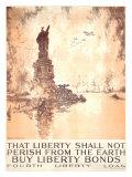 That Liberty Shall Not Perish