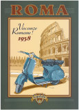 Roma Scooter