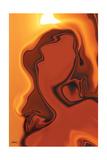Fille de Venus Giclée premium par Rabi Khan