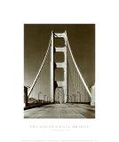 The Golden Gate Bridge  Summer Morning