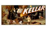 Keller the Magician