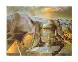 L'énigme sans fin, 1938 Reproduction d'art par Salvador Dalí