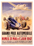Grand Prix Automobile Meeting