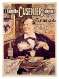 Absinthe Cusenier