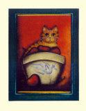 Framed Cat III