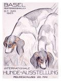 Internationale Hunde-Ausstellung